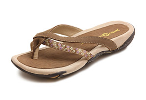 Jambu Capetown Sandals - Womens