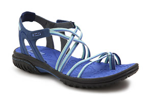 Jambu Runner-Vegan Sandals - Womens