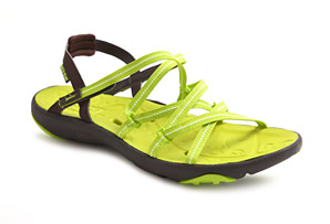 Jambu Surf Terra Marine-Vegan Sandals - Womens