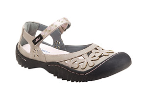 JBU Wildflower Sandals - Women's