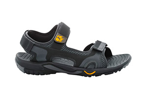 Jack Wolfskin Lakewood Cruise Sandals - Men's