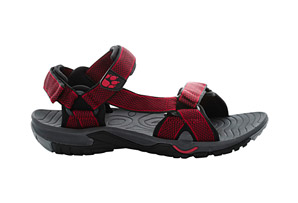 Jack Wolfskin Lakewood Ride Sandals - Men's