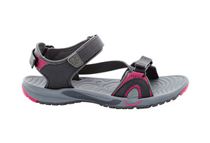 Jack Wolfskin Lakewood Cruise Sandals - Women's