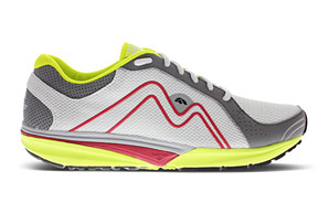 Karhu Fast 4 Fulcrum Shoes - Mens