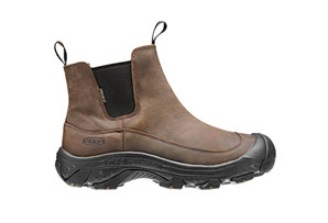 Keen Anchorage Boot - Mens