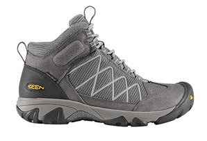 Keen Verdi II Mid WP Shoes - Mens