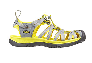 Keen Whisper Shoe - Womens