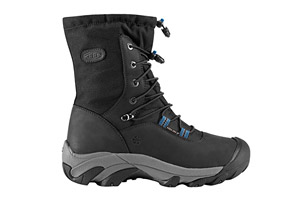 Keen Wilma Lace Boot - Womens