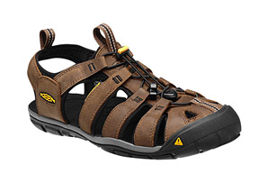 KEEN Clearwater CNX Leather - Men's