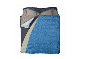 Kelty Supernova 30° 3 in 1 Double Wide Sleeping Bag