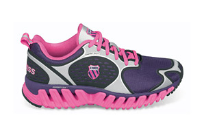 K-Swiss Blade-Max Glide Shoes - Womens