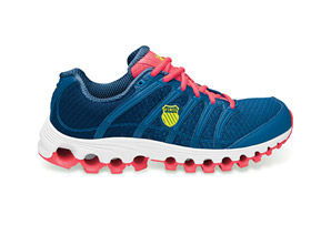 K-Swiss Tubes 100 Shoes - Mens