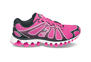 K-Swiss Tubes 130 Shoes - Womens