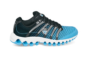 K-Swiss Tubes 100 Shoes - Womens