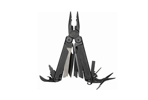 Leatherman Wave w/ Cap Crimper Multi-Tool