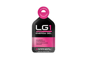 Louis Garneau LG1 Energy Gel - Box of 24