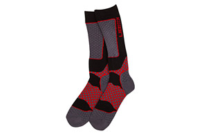 Lib Tech Night Shift Socks - Mens
