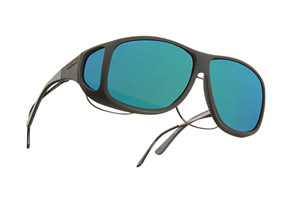 Live Eyewear Polarized XL Cocoon