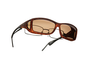 Live Eyewear Polarized Wide Line ML Cocoon