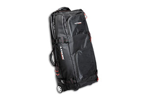 Look Cycle Sports Bag On Rollers - Large