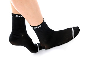 Look Cycle Tall Socks - Mens