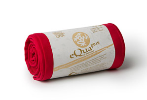 Manduka eQua Plus Mat Towel