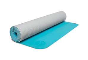 Manduka Live On Mat - 5mm