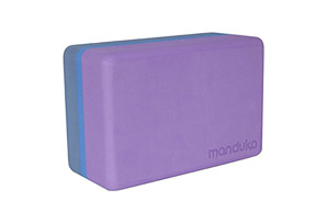 Manduka Foam Block