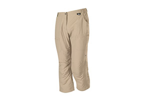 Millet Lime Light 3/4 Pant - Womens