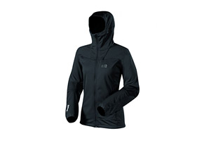 Millet LD W3 Wind Stretch Jacket - Womens