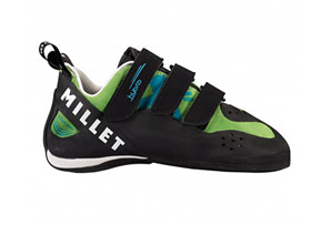 Millet Lady Hybrid Shoes - Womens