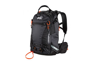Millet Big Powder 25 Pro Backpack