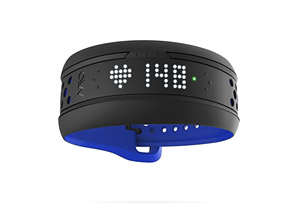 Mio Fuse HR Training + Activity Tracker - Small/Medium