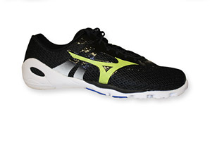 Mizuno Wave Evo Levitas Shoes - Mens