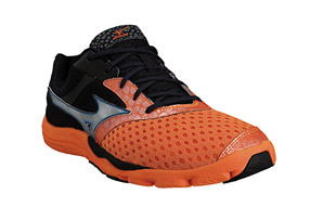 Mizuno Wave Evo Cursoris Shoes - Mens