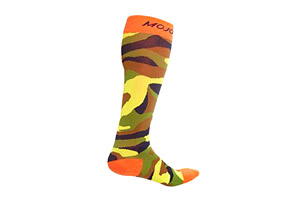 Mojo Camo Recovery & Performance Compression Socks