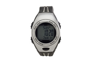 Momentum VP-1 Altimeter Watch