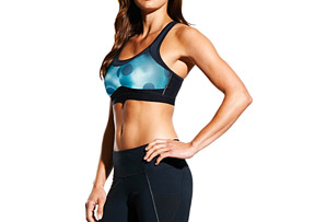 MPG Tryst Performance Sports Bra - Womens