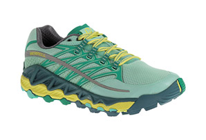 Merrell All Out Peak Shoes - Women's