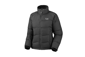Mountain Hardwear LoDown Jacket - Womens