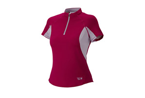 Mountain Hardwear Aliso S/S Tee - Womens