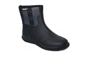 MUK LUKS Pete Rain Boot - Mens