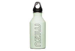 Mizu M6 Glow-in-the-Dark Bottle