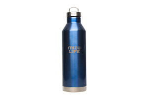 Mizu V8 Insulated Steel Bottle
