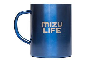 Mizu Insulated Steel Camp Cup