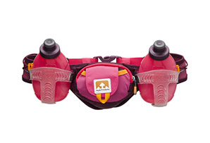 Nathan Trail Mix 2 Bottle Hydration Belt