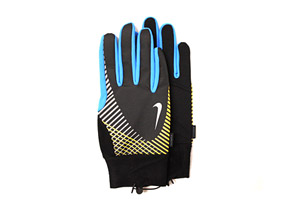 Nike Elite Storm Fit Tech Run Gloves - Mens