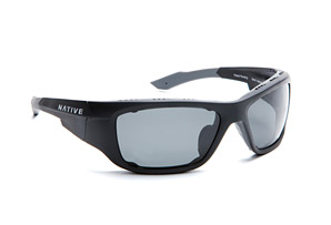 Native Eyewear Grind Polarized Sunglasses