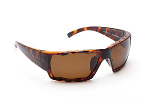 Native Eyewear Gonzo Polarized Sunglasses