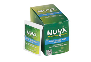 Nuya Instant Coconut Water - Box of 15
